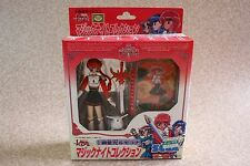 Sega Magic Knight Rayearth Hikaru Shidou Mokona Figure Toy Vintage 1995