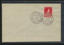 Norway B22 first day cancel cover 1941 Ms0114