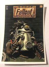 Fallout sticker decal ipad laptop skate board retro gamer nuke atomic gaming pc