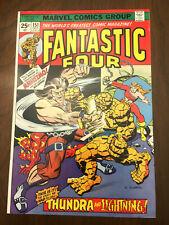 FANTASTIC FOUR #151 Marvel Comics (1974) VERY FINE!!