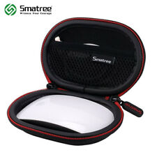 Smatree Hard Carrying Case for Apple Magic Mouse,for BeatsX,for Powerbeats2