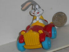 Vtg. Warner Brothers: Bugs Bunny Stretch Car Toy