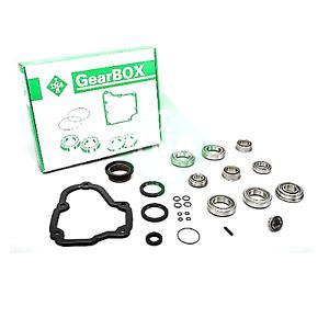 462 0056 10 Repair Set, manual transmission FAG AUDI - SEAT - SKODA - VW