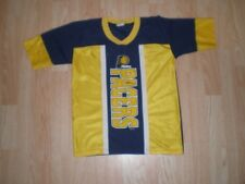 Youth Indiana Pacers M (10/12) Scrimmage Vintage Warmup Jersey