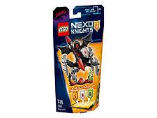 Lego Nexo Knights 70335 Ultimate Lavaria Unopened Retired