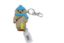 Bath & Body Works Light Up Fishing Bear Cute Pocketbc Holder NWT