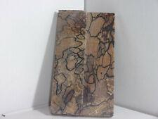 1 Paar Griffschalen, Hybridholz, Messergriff, Edelholz .256