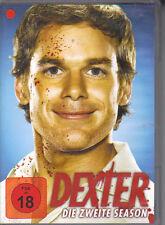Dexter - Staffel 2