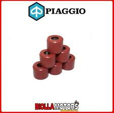 849480 KIT RULLI 21x17 PESO 13,80 gr PIAGGIO BEVERLY 300 RST/S 4T 4V IE E3 2010-