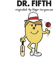 Dr. Fifth (Doctor Who) (Mr. Men and Little Miss) [New Book] Paperback