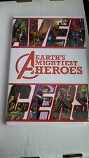 AVENGERS EARTHS MIGHTEST HEROES VOLUME 2 HARDCOVER 1ST PRINT NEW SEALED