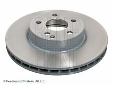 BLUE PRINT BRAKE DISCS FRONT PAIR FOR A MERCEDES-BENZ CLS COUPE