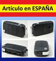 Llavero MINI CAMARA ESPIA bmw grabadora oculta coche llave audio video spy cam
