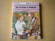 Un sogno a VeneziaSallis SusanCino del DucaLibrointimita257 amore Nuovo