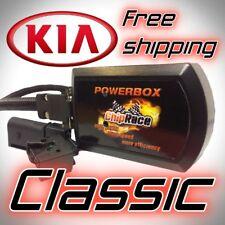 Caja de Chip KIA CARNIVAL II 2.9 CRDi 2001-2003 144 HP El chiptuning ES