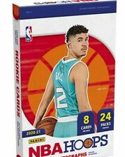 2021 NBA Hoops Basketball Cards 1-250 YOU PICK  - ROOKIES - VETS - PARALLELS-