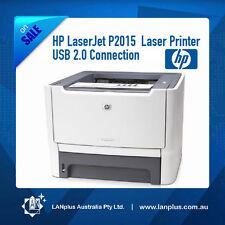 HP Laserjet P2015 27ppm 32MB USB 2.0  Laser Printer Invoiced 6-Month Warranty