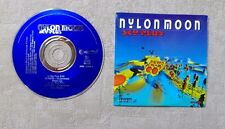 "CD AUDIO MUSIQUE / NYLON MOON ""SKY PLUS"" 2T CD SINGLE 1996 CARDSLEEVE"