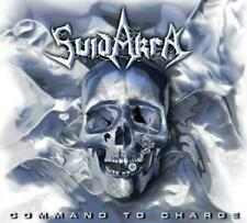 Suidakra - Command To Charge CD #G23655