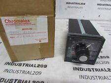 CHROMALOX 3804-42102 TEMPERATURE CONTROLLER NEW IN BOX