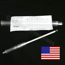 USA Proof and Tralle Hydrometer/Alcoholmeter Moonshine Still Spirits Alcohol NEW