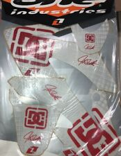 One Industries DC Shoes McGrath Graphics CRF 50 04-06