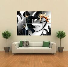 CODE GEASS LELOUCH ZERO ANIME MANGA GIANT POSTER WALL ART PRINT PICTURE G828