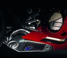 Ducati 899 Auspuff Kit Racing Schalldämpfer Termignoni Titan Exhaust Silencer