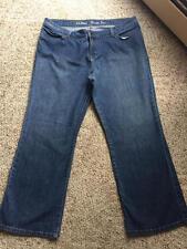"Women's L.L. Bean ""Favorite"" jeans size 20 petite"