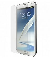 Matte Anti-Glare Screen Protector For Samsung Galaxy Note 2 II N7100-3X