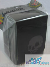 LEGION SUPPLIES DECK BOX CARD BOX ICONIC SKULL FOR MTG WoW POKEMON CARDS