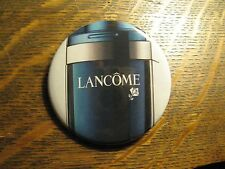 Lancome Visionnaire Skincare Skin Serum Bottle Jar Logo Pocket Lipstick Mirror