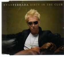 (AV509) Ryan Ferrada, Dirty In The Club - DJ CD