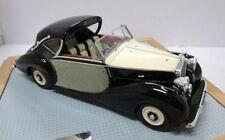 Rolls Royce Plata Wraith Coupé (negro/beige) 1947