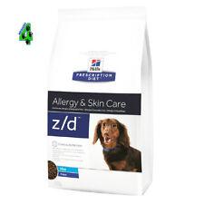 Hill's Prescription Diet Z/D Mini Allergy Skin Care 6 Kg
