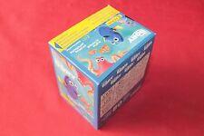 figurine Panini ALLA RICERCA DI DORY DISNEY BOX 50 packets bustine DISPLAY