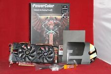 PowerColor Radeon HD 6950 1GB GDDR5 PCI-Express Graphics Card (AX6950 1GBD5-2DH)