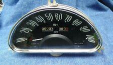"""66/"""" Speedo Cable /& Oeillet pour STANDARD ATLAS 10//12cwt Van 1670 1961-62 Major"""