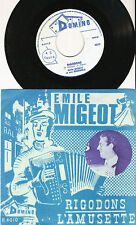 "EMILE MIGEOT 7"" ACCORDEON MUSETTE MARCHE *"