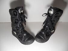 Women's North Face Winter Down Boots - Size 7