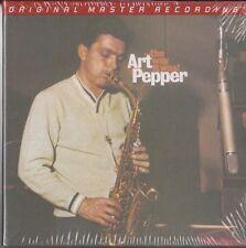 Art Pepper – …The Way It Was! MFSL UDSACD 2034 [HYBRID SACD / CD] LE #01281