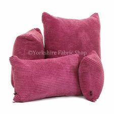 Cojín sin marca color principal rosa para el hogar