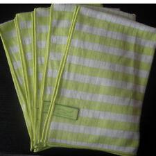5 Geschirrtücher Das blaue Wunder EXTRA mit Bambusfasern 40 * 60cm Limette