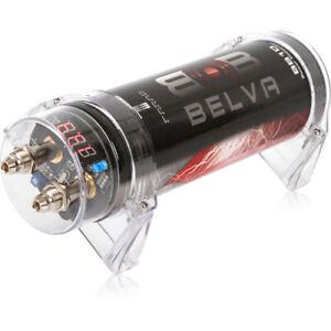 Belva 1.0 Farad Capacitor 1.0 Farad Capacitor with Digital Red Display