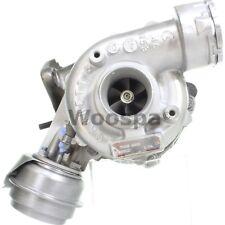 Original Turbolader Audi A4 A6 1.9 2.0 Tdi 85 96 100 103kW 115 130 136 140PS