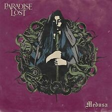 PARADISE LOST Medusa CD Limited Edition NEW 2017