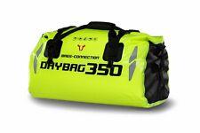 SW Motech Drybag 350 Motorcycle Tailbag 35L Waterproof Yellow