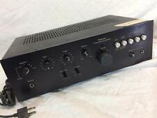 Vintage Sansui Integrated Amplifier AU-3900 170 Watts - WORKS GREAT Ships Fast