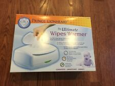 Prince Lionheart Ultimate Wipes Warmer Barely Used