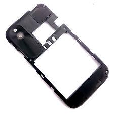 100% genuine htc desire x châssis arrière housing + camera glass T328e cadre arrière
